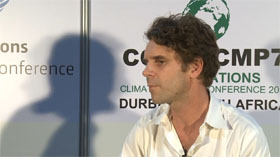 John O'Niles, Director Tropical Forest Group