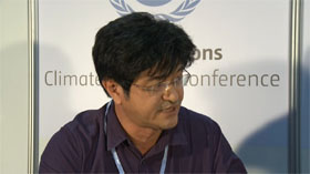 Dr Chin Siong Ho, Professor at the University Teknologi Malaysia