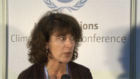 Marcia Levaggi - Adaptation Fund Board