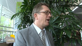 Arthur Runge Metzger, EU Chief Negotiator