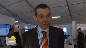 Harald Gerding, Director, KfW South Africa German Development Bank