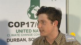 Will Vanderbilt, Climate Change Adaptation Research Group McGill University