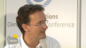 Tim Ash Vie: Climate change leaders