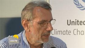 Holger Rogner, International Atomic Energy Agency
