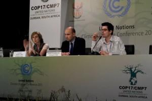 11/12/11 - EU post-COP17 Press Conference