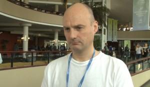 10/12 LSE's Bob Ward on COP17