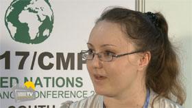 Melia Condon