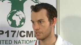 Michael Mazengarb: Global Voices Australia