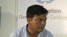Ajay K Jha
