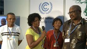 Indigenous People of Africa Committee