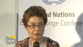 Prof Yuko Furukawa