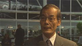 H E Masahiko Horie