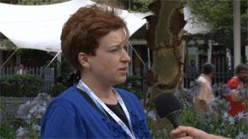 Johanna Mackowiak Pandera