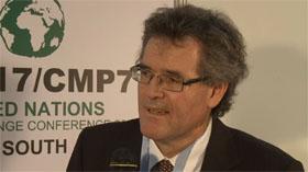 Prof Dr Jakob Rhyner
