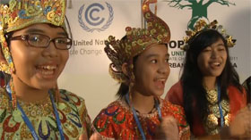 National Council on Climate Change Indonesia