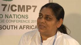 Prambha Patel