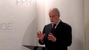 Zammit Cutajar: Science and politics in climate talks
