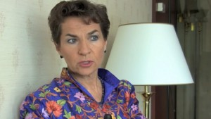 Bonn 2012: Figueres on equity, ambition, Rio+20 and Twitter
