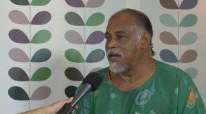Rio+20: Everaldo Queiroz, Estudo Ambiental para Áreas de Manguezal