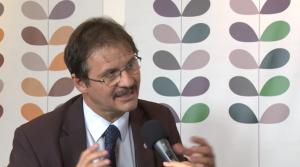 Rio+20: Francisco Barreto Campello, Director do Dept. de Combate à Desertificação