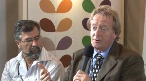 Rio+20 Presentation: Advice on 'greening supply chains' with Solidaridad's Jeroen Douglas