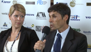 Rio+20 Presentation: Mibelle's Fred Zuelli on limiting the environmental impact of cosmetics
