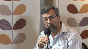 Rio+20 Presentation: Dr Paulo Artaxo on funding innovation at FAPESP