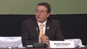 CBD COP11: Sukhdev, environmental economist, made UNEP Goodwill Ambassador
