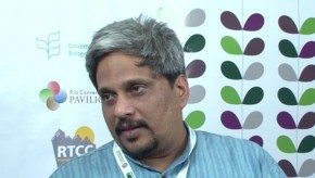 CBD COP11: Amnesty CEO's message to Indian PM