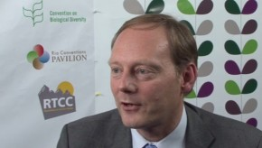 CBD COP11: Negotiators should heed innovative ideas of COP fringe