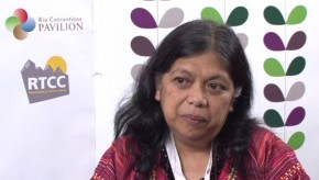 CBD COP11: Indigenous rights to sustainable use must be protected
