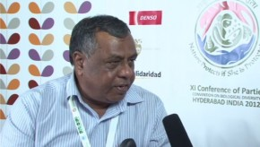 CBD COP11: South Asian farmers must already adapt to climate change