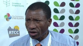 CBD COP11: Biodiversity can be a potent climate adaptation tool