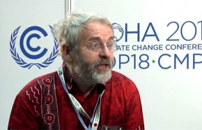 COP18: Indonesia provides model for REDD implementation