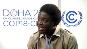 COP18: Positive action on climate change taking place at city level