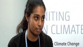COP18: Arab youth call on governments to act now before it is too late