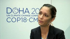 COP18: Central America must get recognition as a highly vulnerable region