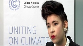 COP18: Sweden must live up to its climate reputation