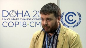 COP18: CCS vital to abating carbon emissions