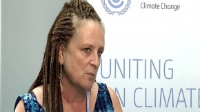 COP18: Women's contribution to emissions must be considered to meet climate goals