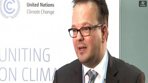COP18: Adaptation must be discussed at the UN climate talks