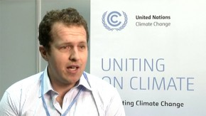 COP18: Australia puts Kyoto Protocol II target on the table