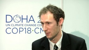COP18: Ecosystem based adaptation must be including in countries' NAPs