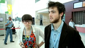 COP18: Under-18s should be permitted into the UN climate talks
