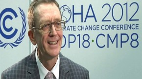 COP18: Developed nations must provide reassurance on 2013 finance, says EU