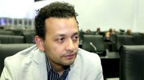 COP18: Raul Salguero, Coordinator, Climate Change Guatemala