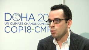 COP18: Using Census date to track climate vulnerability
