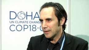 COP18: UN climate talks vital but not the only way