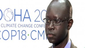 COP18: Time is running out to act on global warming