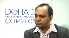 COP18: Regional cooperation vital for climate change adaptation